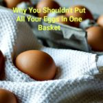 Why You Shouldn't Put all the Eggs into One Basket
